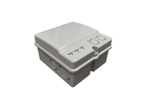 wifi smart control box