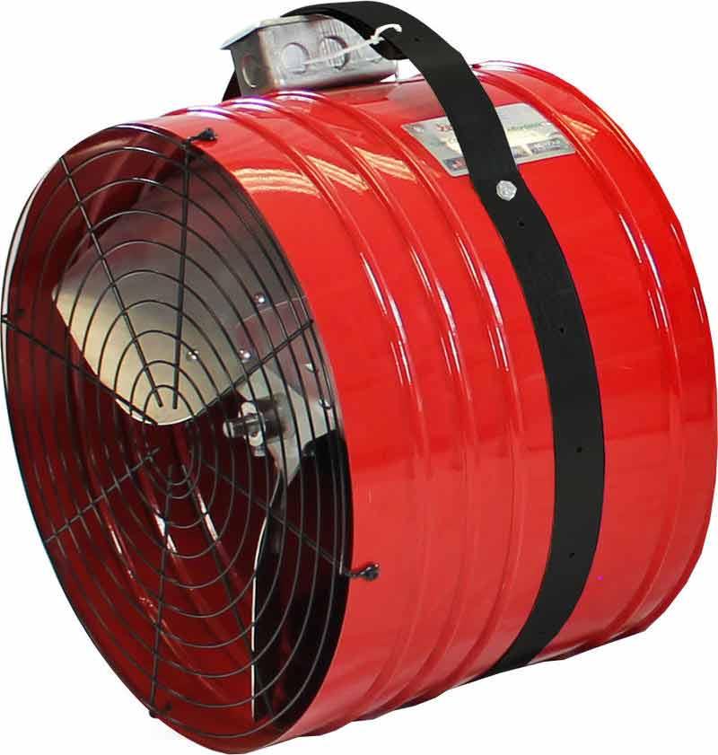 Trident Pro motor